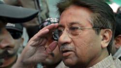 Pervez Musharraf Leaves For Dubai After Pakistan Govt Lifts Travel
