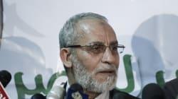 Égypte: le guide suprême des Frères musulmans a été