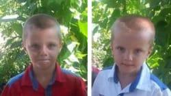 Ritrovati i due gemelli scomparsi a Roma. Erano al mare con un amico