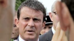 Manuel Valls va porter plainte contre