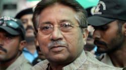 L'ex-président pakistanais inculpé du meurtre de Benazir