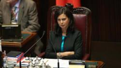 Boldrini alla Camera contro M5s e Lega. Solo un centinaio di parlamentari in