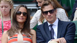 Is Pippa Middleton