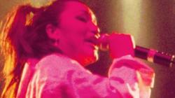 Juno-Winning Singer Seeks NDP