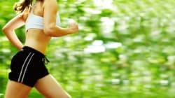Maigrir par l'exercice? Bonne