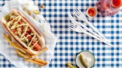 10 Ways To Make Your Hot Dog More
