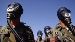 Armes chimiques: le régime syrien autorise l'ONU à