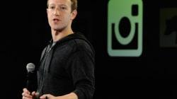 Mark Zuckerberg veut brancher la planète à