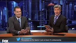WATCH: Canadian Anchors Mock U.S. Twitter