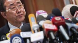 L'ONU se réunit enfin pour parler de l'attaque au gaz toxique en