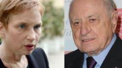 Laurence Parisot et Pierre Bergé vont refaire le