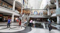 Size Of Canada's Retail Drop Surprises