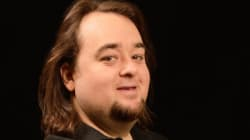 Chumlee: I'm Alive, And I Want Air