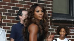 Serena Williams Shouldn't Wear