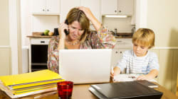 Are Parent-Friendly Workplaces Really Fair For