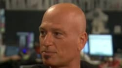 Howie Mandel: Ted Cruz Is 'Totally Wrong' To Renounce