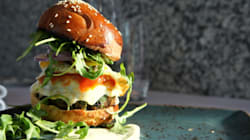 9 Canadian Burgers For The