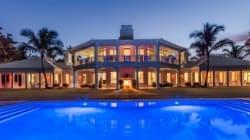 LOOK: Celine Dion's Monster Florida Home For