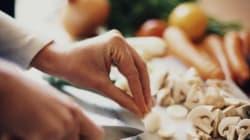Concilier famille et cuisine, grâce à Marie-Joanne