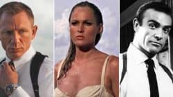 LOOK: Canada's Top James Bond