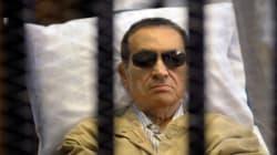 Moubarak: son procès pour «complicité de meurtre» reprend