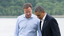Syrie: Obama et Cameron examinent plusieurs options
