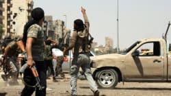 Siria advierte de que un ataque de EEUU haría