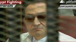 Aplazado el juicio contra Mubarak hasta el 14 de