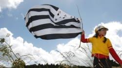 Le breton va être enseigné à