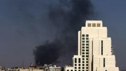 La Siria autorizza le ispezioni Onu sull'uso di armi chimiche (FOTO,