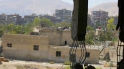 Syrie - Les enquêteurs de l'ONU visés par des tireurs