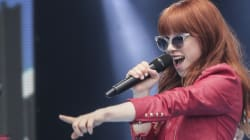 Carly Rae Jepsen Talks 'The Little Mermaid' And 'Canadian