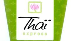 Thaï Express arrive dans les
