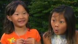 Si scoprono sorelle gemelle dopo 6 anni