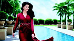 Aishwarya Rai's Poolside Dress Is No Laughing