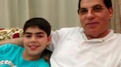 Ben Ali revient... sur