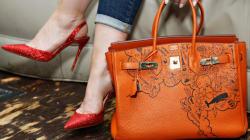 Hermès - Birkin: Je t'aime moi non