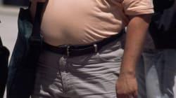 Canada's Obesity Rates