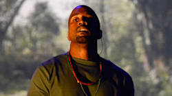 Kanye West au Centre Bell le 14