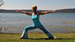 Yoga per affrontare il rientro dalle vacanze