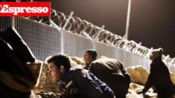 Migranti, in Adriatico senza