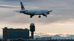 YVR Strike Could Disrupt Labour Day