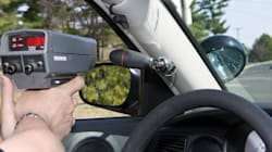Could Photo Radar Come Back To