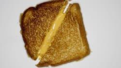 Fãs de queijo quente fazem mais sexo e são pessoas