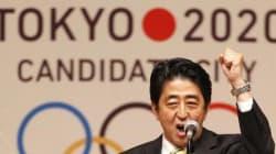 「東京五輪」招致成功なら3%増税に青信号