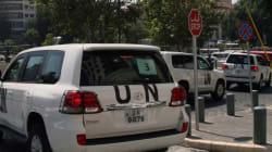 Les inspections de l'ONU reprennent à