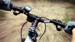 Elle retrouve son vélo sur internet et le