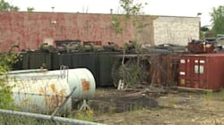 Québec s'empare de l'entrepôt de BPC de Reliance à