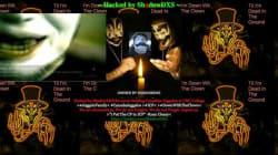 LOOK: Insane Clown Posse Hacks