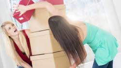 Is Moving Away For University Worth Going Into Debt